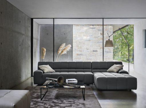 Италиански модулен диван модел Bric от Arreda Casa, производител Nicoline