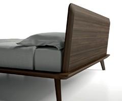 Италианска спалня модел Easy от Arreda Casa, производител Dall'Agnese