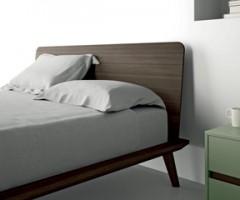 италианска спалня в модерен стил, модел Easy - Dall'Agnese