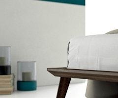 италианска спалня в модерен стил, модел Morgan - Dall'Agnese