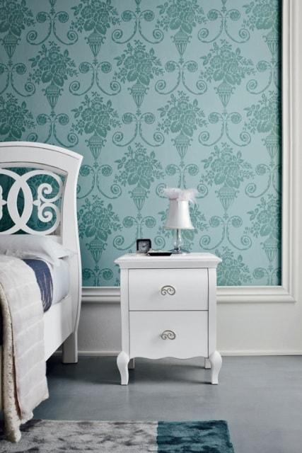 Италианска спалня модел Morgan от Arreda Casa, производител Dall'Agnese