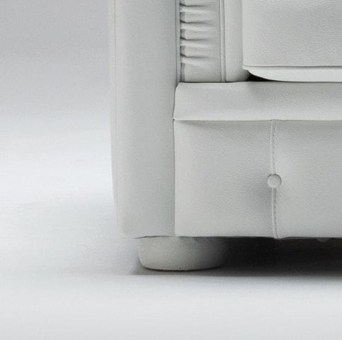 луксозен италиански модулен диван модел Palladio фабрика Nicoline