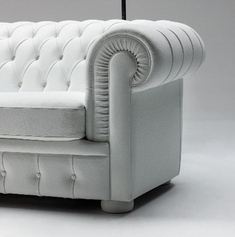 Италиански модулен диван модел Palladio от Arreda Casa, производител Nicoline