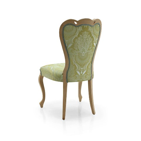 Италиански трапезен стол модел Angelo от Arreda Casa, производител Sevensedie