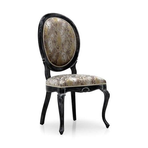 Луксозен класически трапезен стол модел Armonia от Arreda Casa