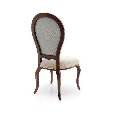 трапезен стол Claudia от италия - Sevensedie