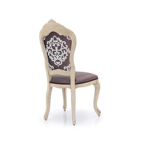Италиански трапезен стол модел Cresta от Arreda Casa, производител Sevensedie