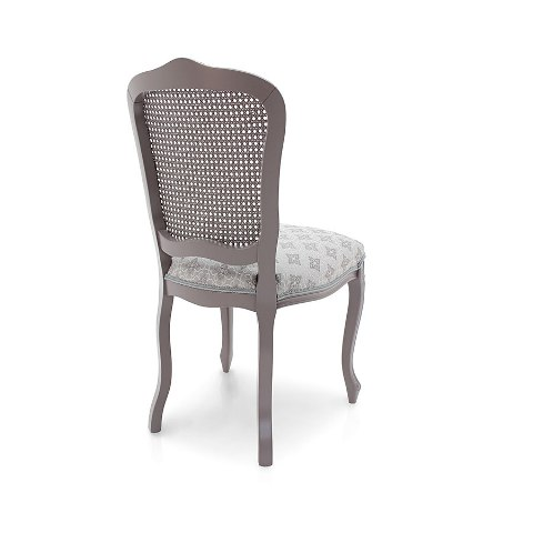 Италиански трапезен стол модел Fiorino от Arreda Casa, производител Sevensedie