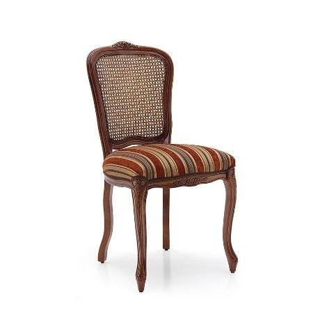 трапезен стол Fiorino от италия - Sevensedie