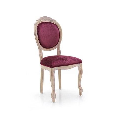Луксозен класически трапезен стол модел Sabry от Arreda Casa