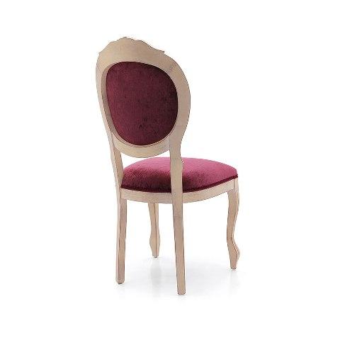 трапезен стол Sabry от италия - Sevensedie