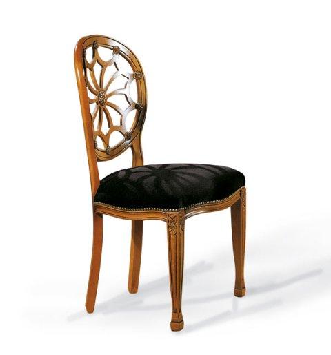 трапезен стол Sole от италия - Sevensedie