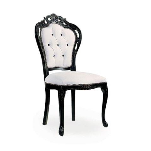 Луксозен класически трапезен стол модел Taforata от Arreda Casa