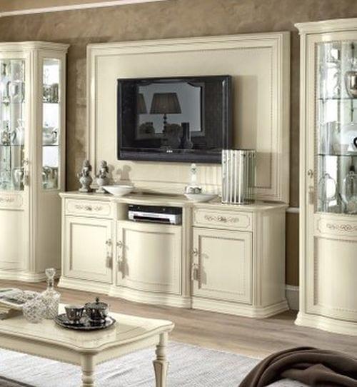 италианска дневна в класически стил, модел Torriani - Camelgroup