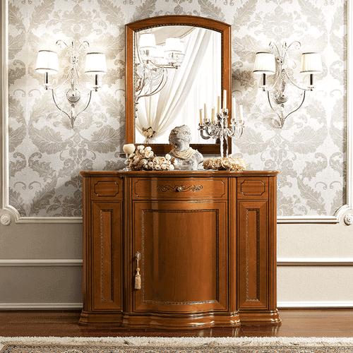 шкаф класически стил от дневна модел Torriani от Италия - Camelgroup