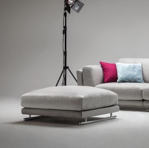 Италиански модулен диван модел Cooper от Arreda Casa, производител Nicoline