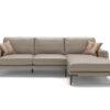 Италиански модулен диван в модерен стил от Arreda Casa - Mark