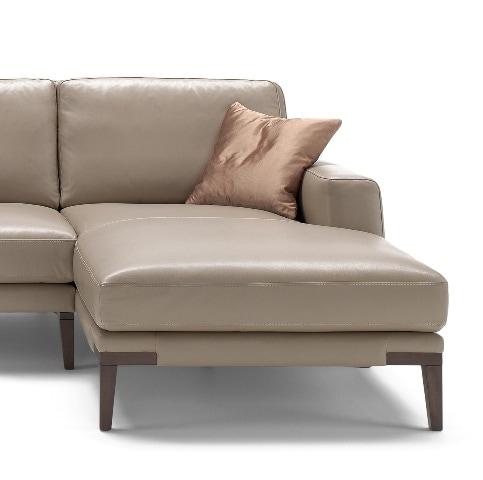 луксозен италиански модулен диван модел Mark от фабрика Nicoline