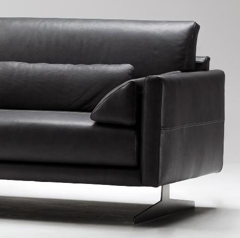 италиански модулен диван в модерен стил, модел Mykonos - Nicoline