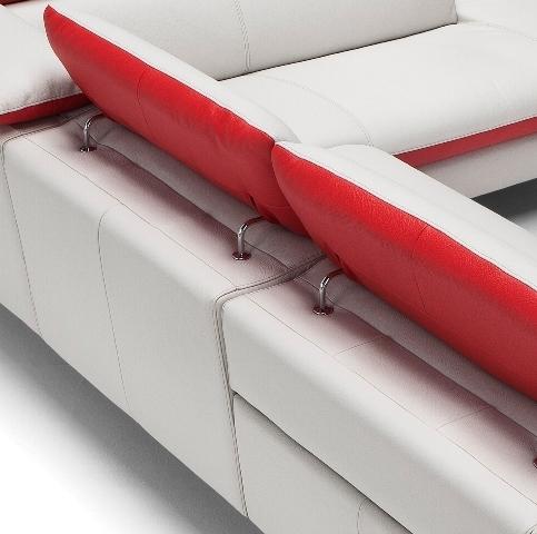 Луксозен модерен модулен диван модел Picasso от Arreda Casa