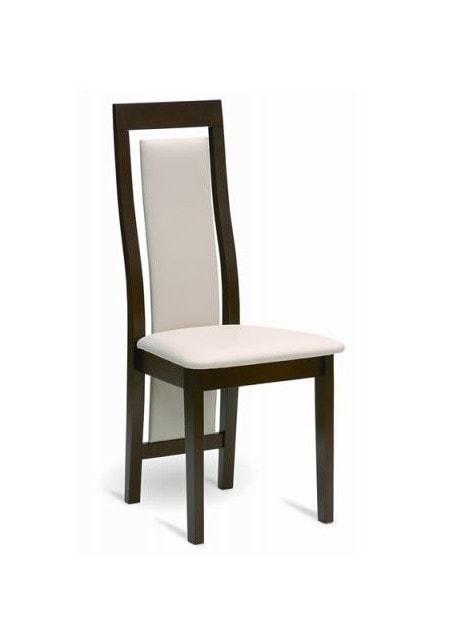 Луксозен модерен трапезен стол модел Bergamo от Arreda Casa