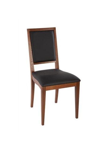 Луксозен модерен трапезен стол модел Catania от Arreda Casa