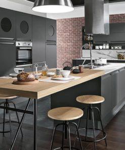 Модулна италианска кухня Isla производител Colombini Casa