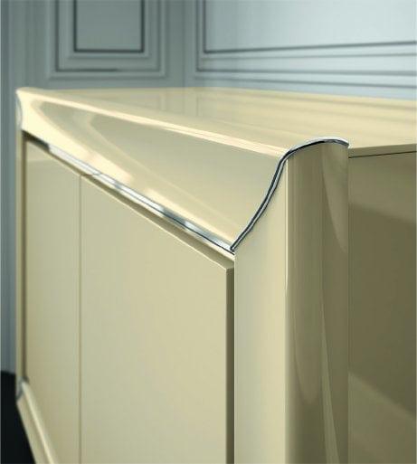 Луксозен шкаф от италианска дневна модел La Star производител Camelgroup - Arreda Casa