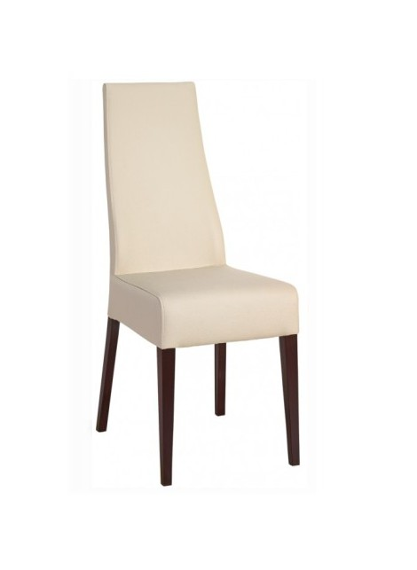 Луксозен модерен трапезен стол модел Leo от Arreda Casa