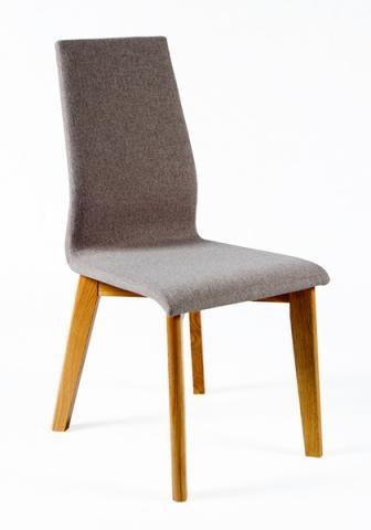 Италиански трапезен стол модел Vito от Arreda Casa, производител Paged Meble