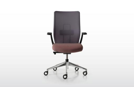 Офис стол Chance net
