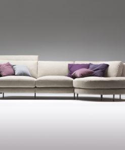 Италиански модулен диван модел Bali от Arreda Casa, производител Nicoline