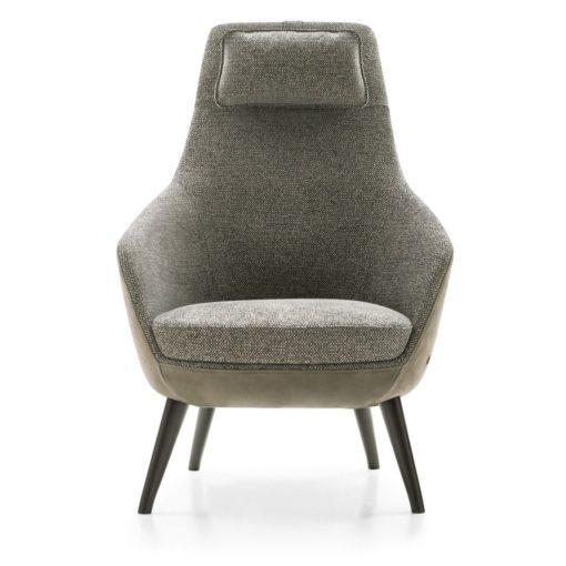 Италианско кресло в модерен стил от Arreda Casa - Bonola