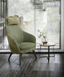 кресло модел Bonola от Италия - Nicoline