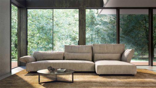 модулен диван Brera от италия от фабрика Nicoline