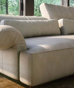 Луксозен модерен модулен диван модел Brera от Arreda Casa