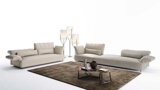Италиански модулен диван модел Brera от Arreda Casa, производител Nicoline