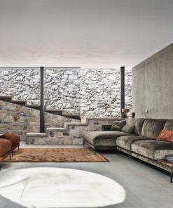 модулен диван модел Cadorna от Arreda Casa, производител Nicoline