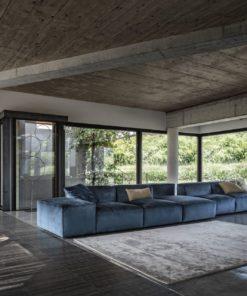 модулен диван Cairoli от италия - Nicoline
