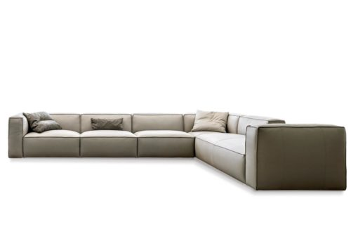 модулен диван Cairoli high от италия - Nicoline
