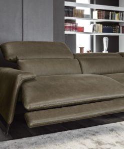 Луксозен модерен модулен диван Canaletto от Arreda Casa: производител Nicoline