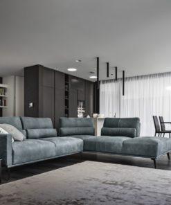 Италиански модулен диван модел Canarie от Arreda Casa, производител Nicoline