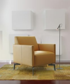 Луксозно модерно кресло модел Tomasella strike от Arreda Casa