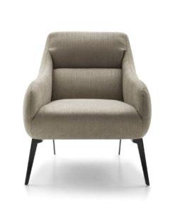 Италианско кресло в модерен стил от Arreda Casa - Dia