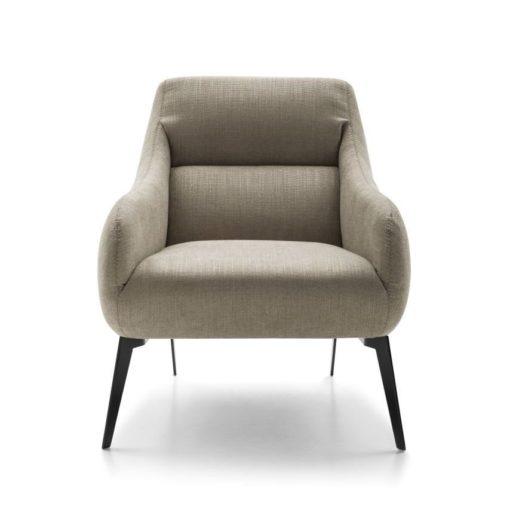 кресло модел Dia от Италия - Nicoline
