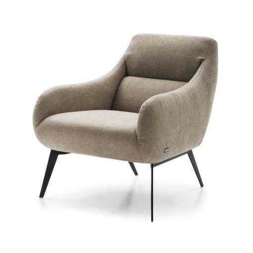Италианско кресло модел Dia от Arreda Casa, производител Nicoline