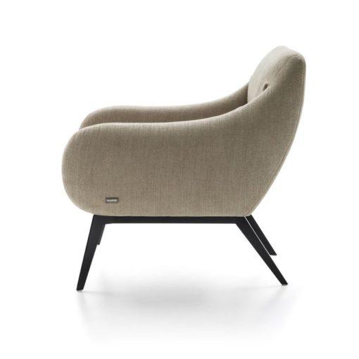 Луксозно модерно кресло модел Dia от Arreda Casa