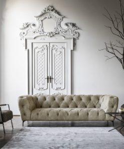 италиански модулен диван в модерен стил, модел Duomo - Nicoline