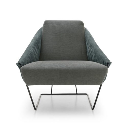 италианско кресло в модерен стил, модел Gioia - Nicoline