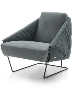 Италианско кресло в модерен стил от Arreda Casa - Giola